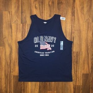 Old Navy Sleeveless Tank